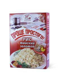Рис тайский золотой