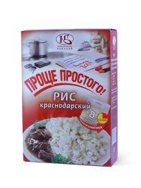 Рис краснодарский