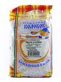 Крупа рисовая (рис длиннозерный)