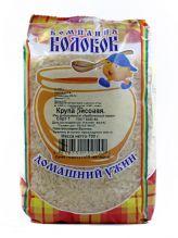 Крупа рисовая (рис длиннозерный обработанный паром)
